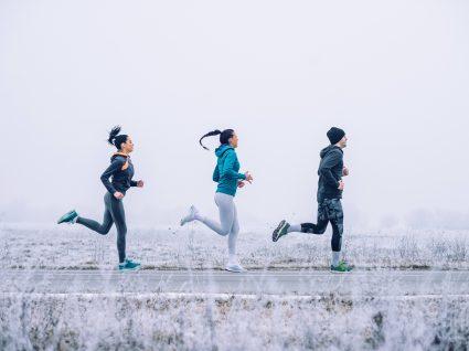 10 dicas para treinar no frio: diga adeus às desculpas