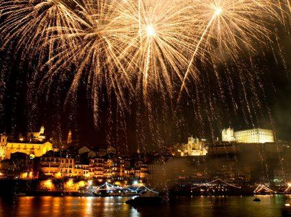 8 sugestões de hotéis para passagem de ano no Porto e Norte