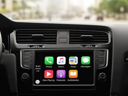 Apple Carplay: tenha o iPhone no autorrádio do seu carro