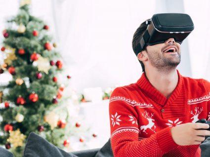 As 16 melhores prendas tecnológicas para o Natal