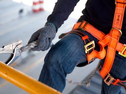 Prevenção de acidentes de trabalho: saiba o que pode fazer
