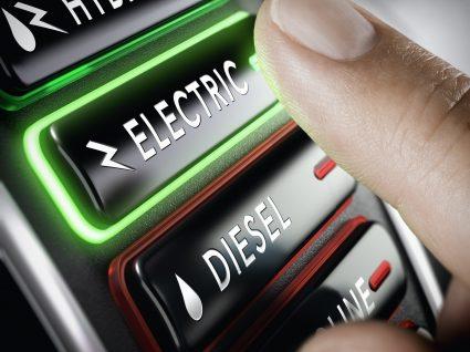 Carro elétrico vs diesel: qual a melhor escolha?