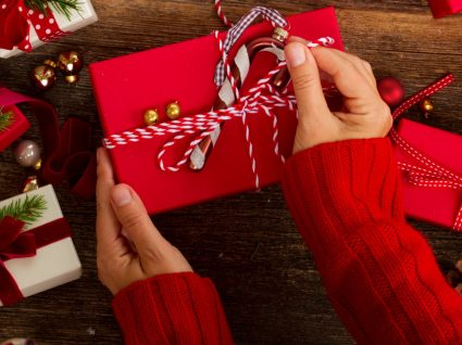 Prendas de Natal low cost: 15 sugestões imperdíveis
