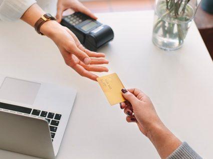 6 razões para ter cartão de crédito