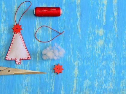 Como fazer postais de Natal originais: 6 ideias felizes