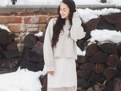 9 vestidos brancos que vai querer usar sem parar este inverno