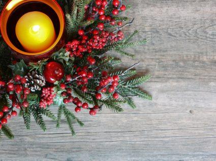 Centro de mesa de Natal: 13 ideias fáceis de fazer e super giras