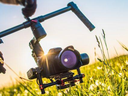 Estabilizador de câmara: os 6 melhores do mercado