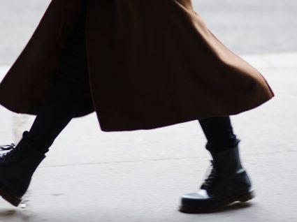 Sabe como usar saias no inverno? Nós mostramos-lhe!