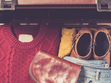 O que levar numa viagem de 3 dias: dicas para o inverno