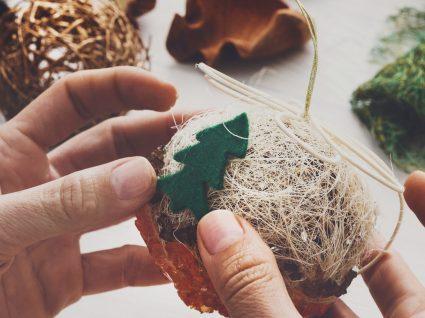 6 exemplos de arte de Natal que o vão surpreender
