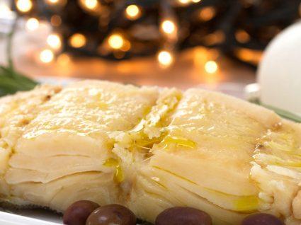 5 deliciosas receitas de bacalhau para o Natal
