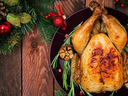 Veja o que cozinhar nas festas de final de ano