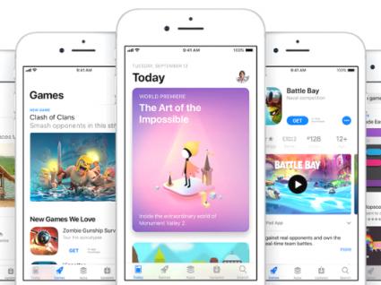 As 10 melhores apps para iPhone de 2018