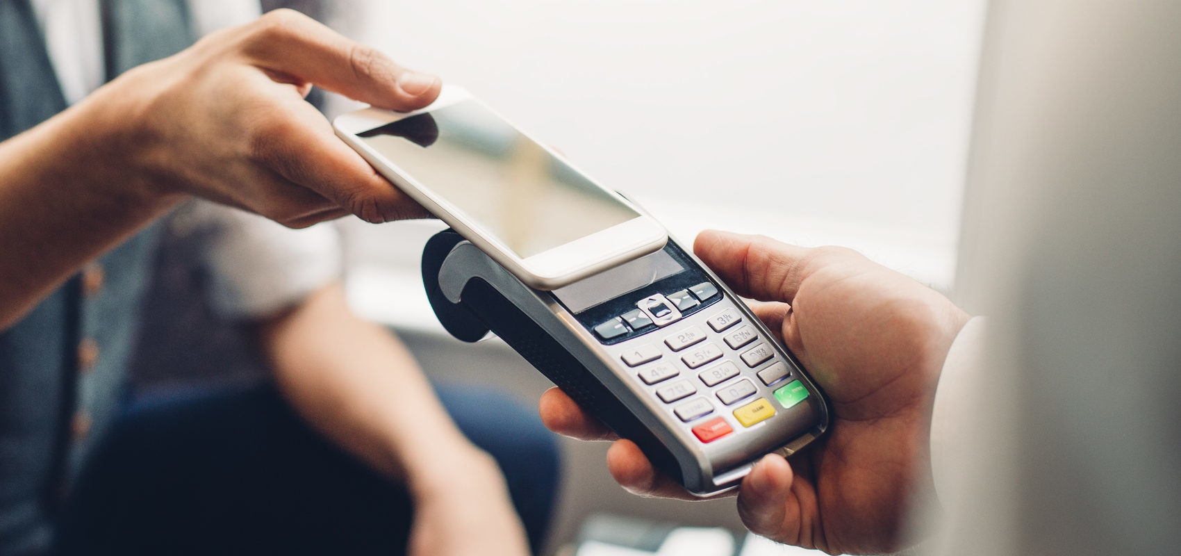pagamento com e-wallet