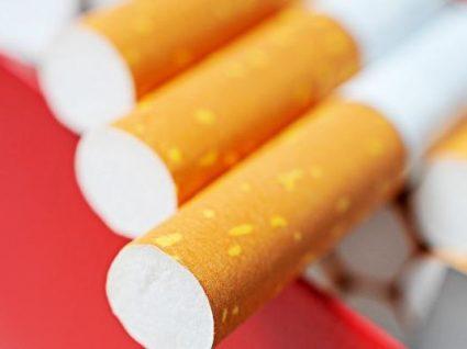 As 5 marcas de cigarros com mais alcatrão e nicotina