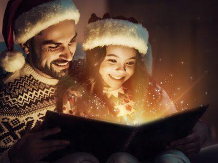 As 6 histórias de Natal mais conhecidas e que todos vão adorar
