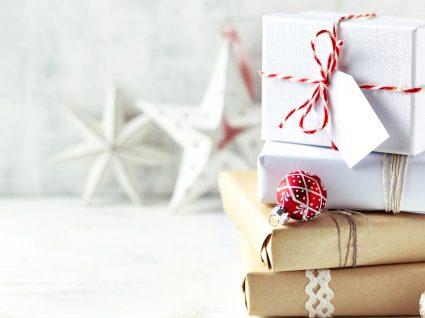 60 ideias para as melhores prendas de Natal