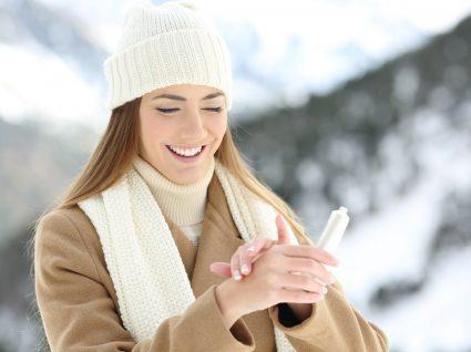 7 truques para evitar a pele seca com o frio