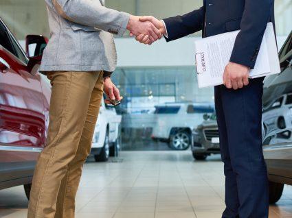 Leasing automóvel: o que é e como funciona