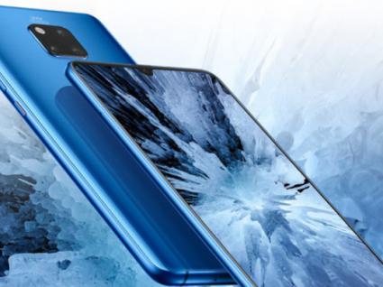 Huawei Mate20 X: maior e mais poderoso