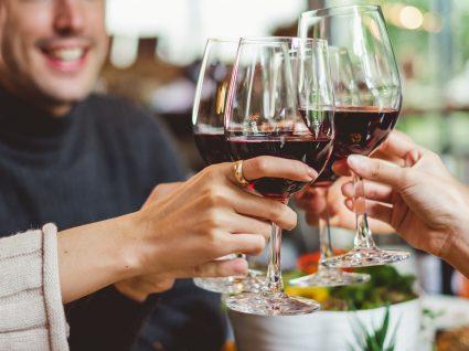 5 ótimas razões para beber mais vinho