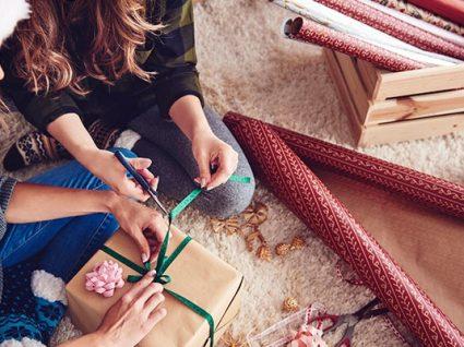 10 presentes personalizados para oferecer no Natal