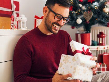 10 sugestões de presentes de Natal para homens