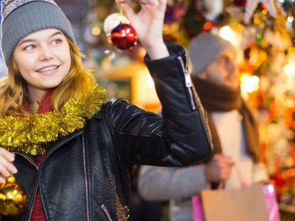 8 mercados de Natal em Portugal: magia de norte a sul