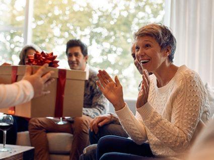 Prendas de Natal para avós: 10 ideias que eles vão adorar