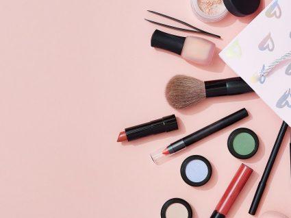 8 novidades de maquilhagem da Primark