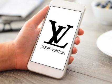 Louis Vuitton com vagas em Lisboa