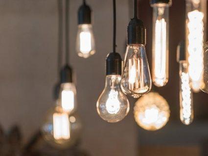 6 alternativas para poupar luz
