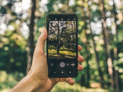 Os 10 smartphones com melhores câmaras da atualidade