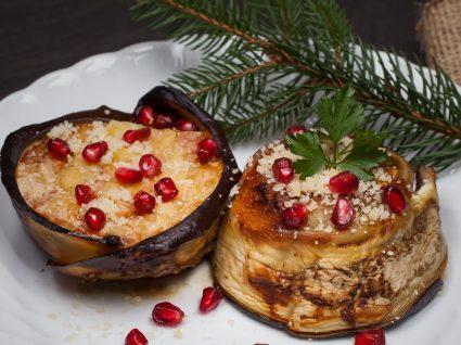 Receitas de Natal vegan: consiga o menu completo