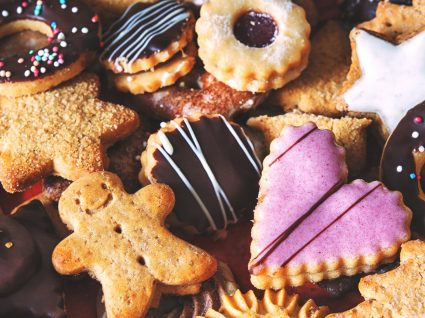 As 5 mais deliciosas sobremesas de Natal Bimby