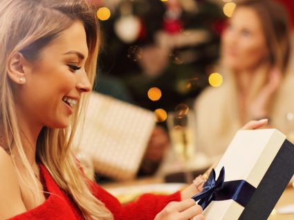 11 ideias de prendas de Natal para a amiga fashionista