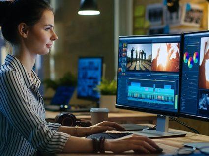 7 programas grátis para editar vídeo