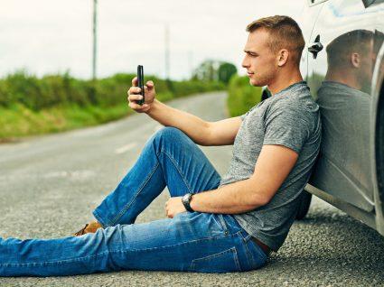 O que fazer se ficar com o carro sem combustível?