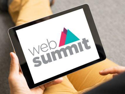Web Summit procura public affairs specialist