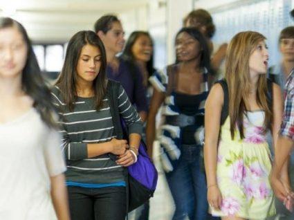 Três em cada dez adolescentes dizem não gostar da escola