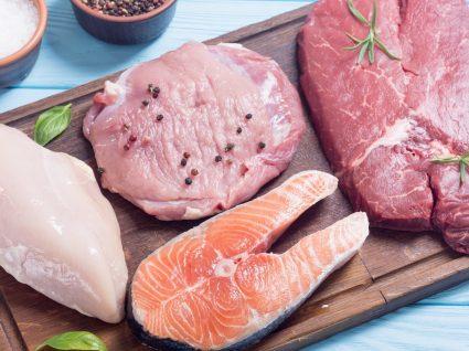 Saiba quanto tempo dura carne crua congelada