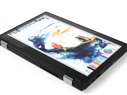 ThinkPad L390 e L390 Yoga: desempenho, flexibilidade e segurança