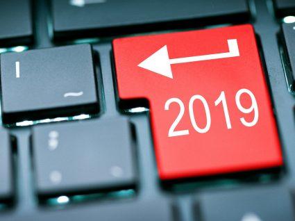 Ameaças e tendências de cibersegurança: o que se pode esperar em 2019?