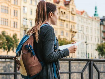 10 melhores cidades para andar a pé e desfrutar ao máximo