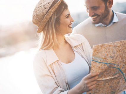 Escapadinhas a dois: 10 destinos que vão avivar o romance