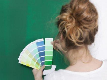 Descubra como as cores afetam o humor