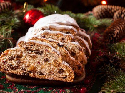 Receitas de Natal com pão: um viva à época festiva