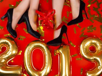 Os 6 sapatos mais cool para a passagem de ano