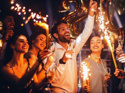 18 tradições de ano novo um pouco por todo o mundo